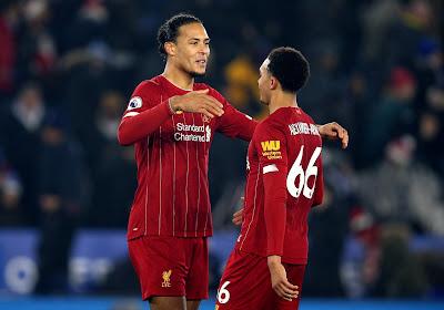 🎥 Aucune poignée de mains lors de Liverpool-Bournemouth