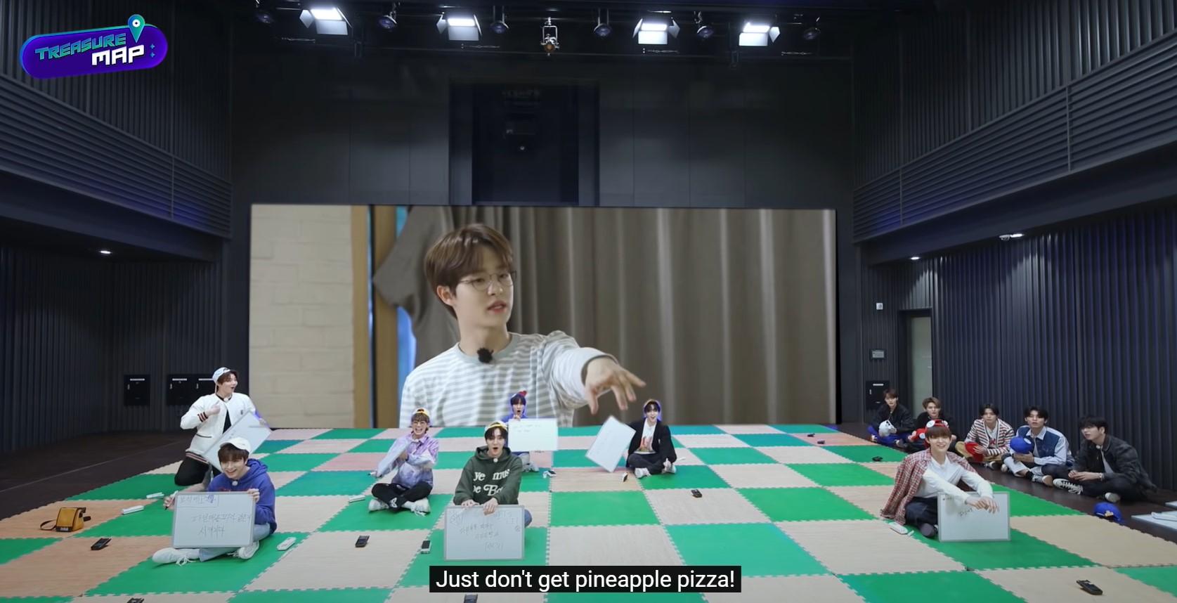 jihoon pizza