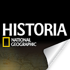 Historia National Geographic icon