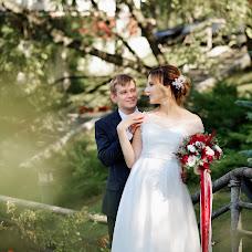 Wedding photographer Yuriy Misiyuk (masterwedd). Photo of 14.11.2018