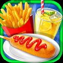 Street Food Maker - Fun Game icon