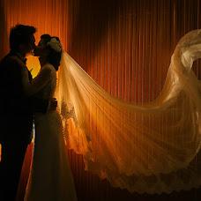 Wedding photographer andika putra (putra). Photo of 20.10.2014