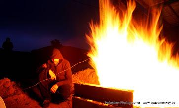 Photo: Fire Light 4