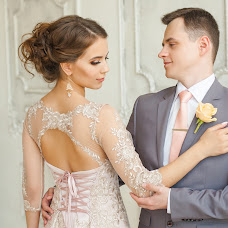 Wedding photographer Veronika Uryvaeva (BarceloNika). Photo of 11.04.2018