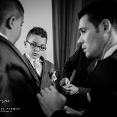Wedding photographer Jean-Baptiste Premat (premat). Photo of 12.12.2015