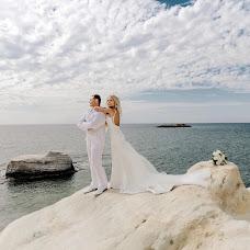 Wedding photographer Irina Akinshina (Eirini). Photo of 26.10.2014