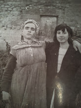 Photo: Carnaval Proveedor: Raquel Ventureira Año: 1958.