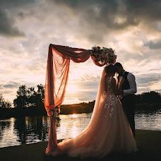 Wedding photographer Ekaterina Zamlelaya (KatyZamlelaya). Photo of 15.10.2017