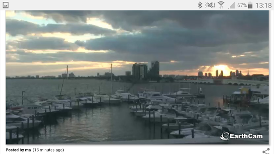 Live Webcams- screenshot thumbnail