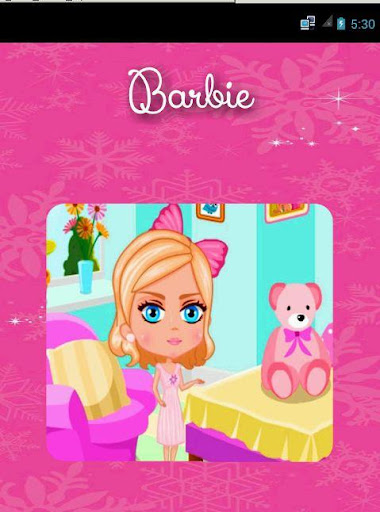 Puzzle Barbie Room 1.0 screenshots 4