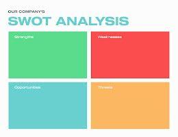 Primary SWOT - SWOT Analysis item