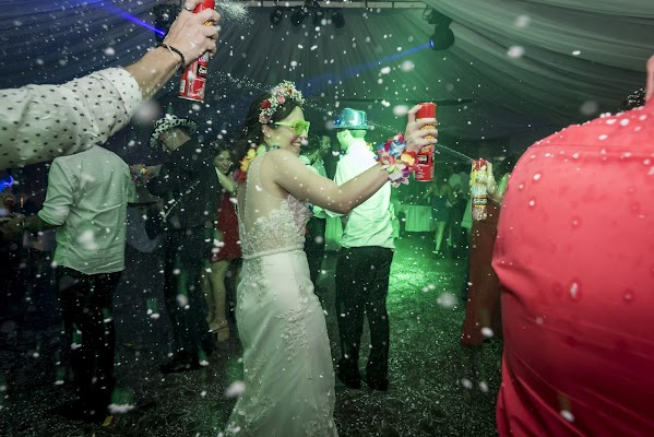 Fotógrafo de bodas Mariano Sosa (MarianoSosa). Foto del 14.04.2017