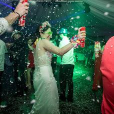 Wedding photographer Mariano Sosa (MarianoSosa). Photo of 14.04.2017