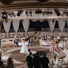 Wedding photographer Vladimir Slastushenskiy (slastushenski1). Photo of 24.06.2018