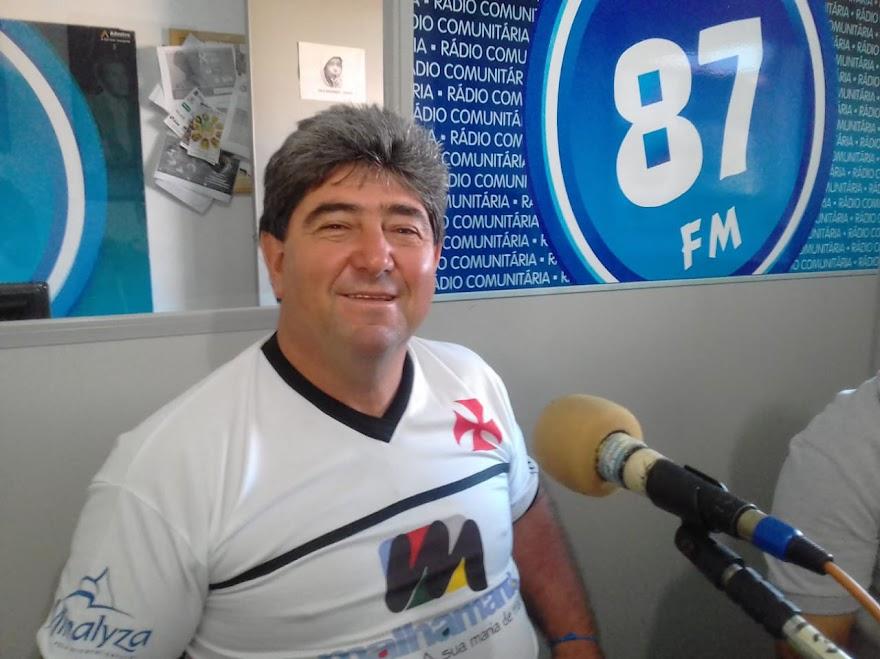 Ademir José Dos Santos