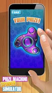 Prize Machine Spinner Simulator - náhled