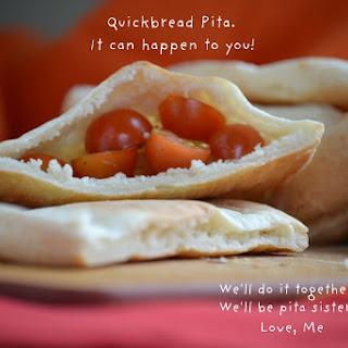 Egg White Pita Recipes