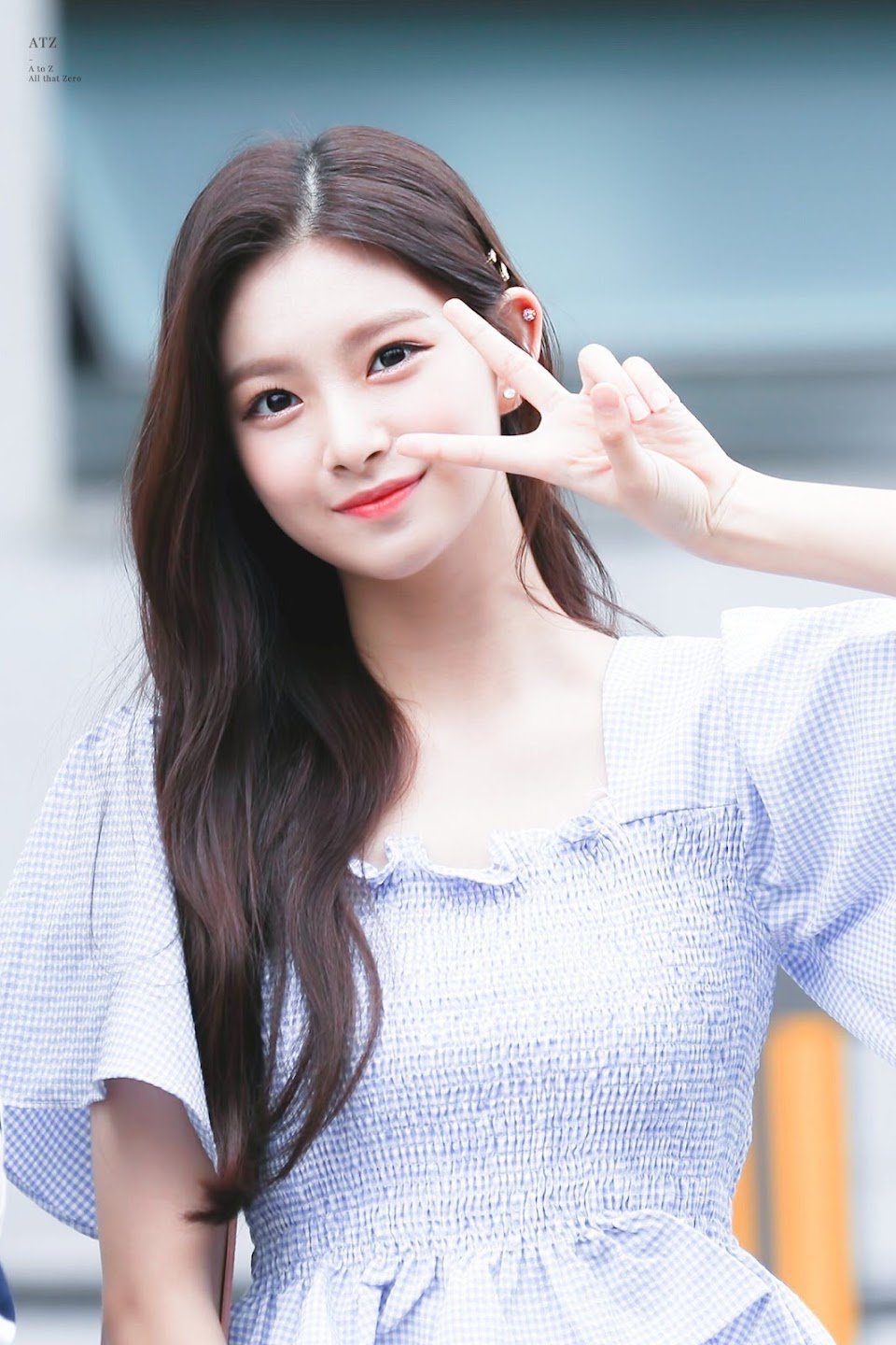 yiren visual 1
