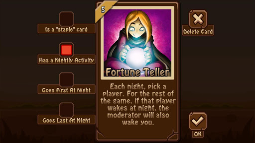 Wolfnight (Werewolf/Mafia)  screenshots EasyGameCheats.pro 2