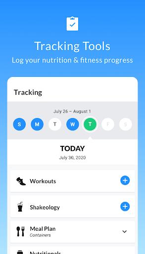 Beachbody On Demand - The Best Fitness Workouts 4.3.1 Screenshots 5