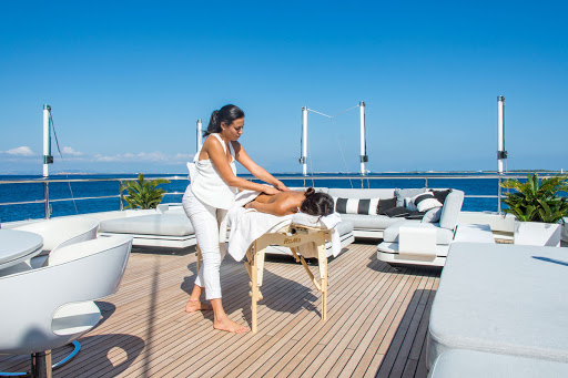 Why Travelling Around Europe On A Superyacht Is More Stressful Than You Think