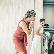 Wedding photographer Stefano Pollio (pollio). Photo of 27.10.2014