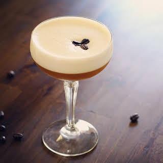 International Incident Cocktail.