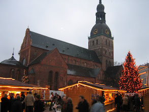 Photo: Copyright (c) 2007 Patricia LTD, Riga. Use subject to photo credit being provided