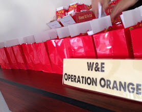 Photo: We are ready for Operation Orange 2013