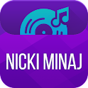 Nicki Minaj Music Watch Online icon