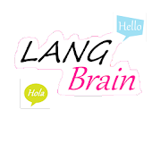 LangBrain - learn a language