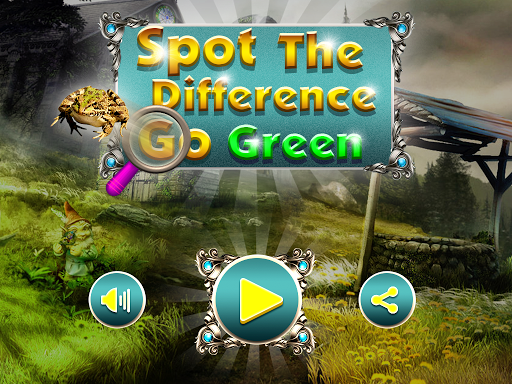 Spot The Difference - Find & Spot It 1.0.5 screenshots 1