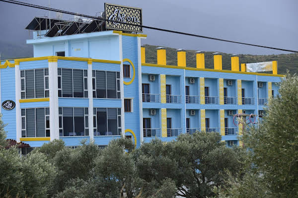 Eba Hotel