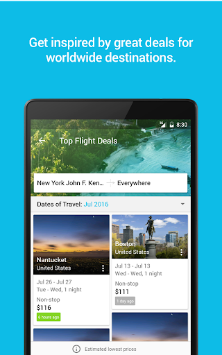Skyscanner 5.49 screenshots 15