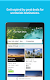 screenshot of Skyscanner - Cheap Flights, Hotels and Car Rental