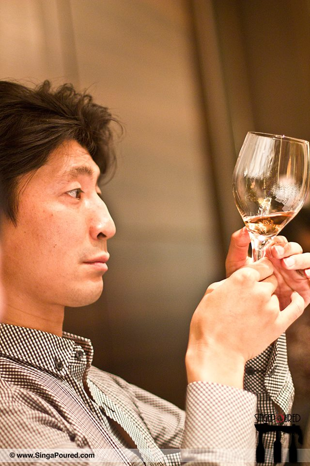 Daisuke Kawai2 - Japan