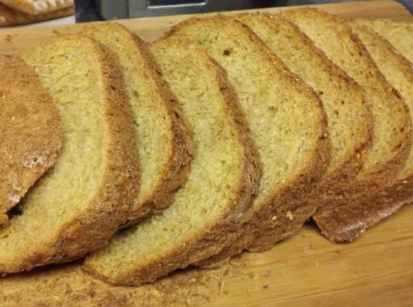 Susan's Special Winter Bread (bread Machine)