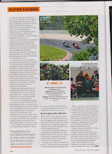 Photo: BIKE May 2012 page 2