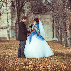 Wedding photographer Anna Fedosova (EFACE). Photo of 27.04.2015