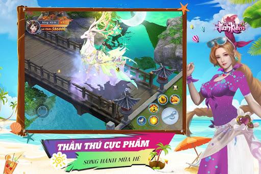 Tu00ecnh Kiu1ebfm 3D - 2 Nu0103m Tru1ecdn Tu00ecnh 1.0.35 screenshots 3