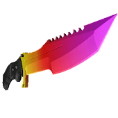 Flappy Knife