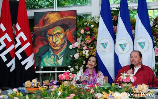 FSLN ratifies the Ortega as presidential candidate
