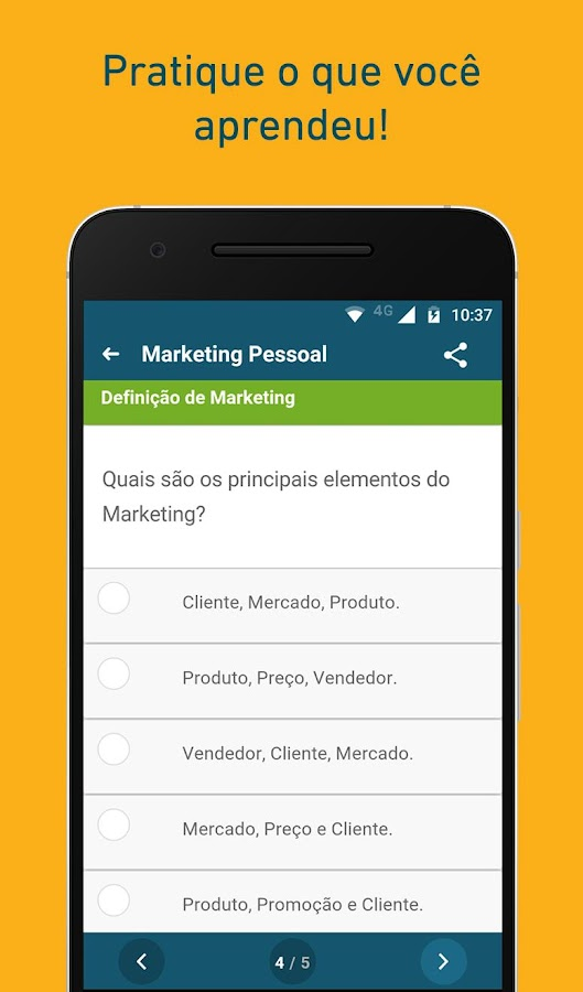 Qualifica Cursos- screenshot