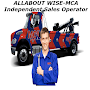 ALLABOUT WISE-MCA APK icon