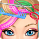 Hair Salon Makeover (game)