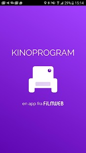 Kinoprogram- screenshot thumbnail