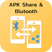 Apk Share : App Uninstall & APK Backup & Restore