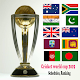 Download Cricket World Cup 2019 Schedule-Icc World Cup 2019 For PC Windows and Mac