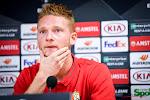 """Direct belangrijke match voor Standard : """"Thuis opnieuw 9 op 9 halen wordt niet evident"""""""