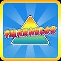 Pharablox™ - Falling Blocks icon